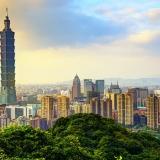 Giá vé máy bay từ TPHCM đi Đài Loan (Sài Gòn – Taiwan) từ 1.791k