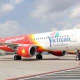 Vé máy bay giá rẻ Vietjet Air  Sài Gòn đi Taipei Đài Bắc- Đài Loan