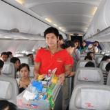 Vé máy bay Sài Gòn đi Kuala Lumpur Vietjet khuyến mãi 49000 đ/vé