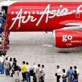 Vé máy bay TPHCM đi Thượng Hải - Shanghai, Trung Quốc giá rẻ Air Asia