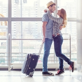 Quy định hành lý China Airlines – hành lý xách tay, ký gửi.