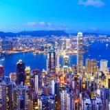 Vé máy bay Sài Gòn Hong Kong (TPHCM đi Hong Kong) Vietjet từ 1.550 k