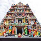 7 điểm tham quan được yêu thích tại khu Silom ở Bangkok, Thái Lan