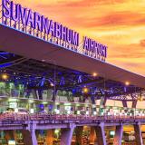 Vé máy bay TP Hồ Chí Minh đi Bangkok giá rẻ tháng 5/2019 từ 1.411k