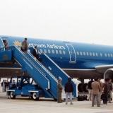 Giá vé máy bay rẻ nhất tháng 7 Vietnam Airlines Sài Gòn Hải Phòng