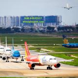 Giá vé máy bay tháng 5, tháng 6/2020 chạm đáy, khách bay hưởng lợi lớn