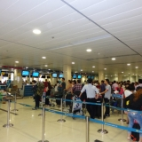 Kinh nghiệm làm thủ tục đi máy bay tại sân bay Tân Sơn Nhất