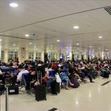 Sân bay Tân Sơn Nhất từ 1/7 chỉ còn phát thanh thay đổi cửa ra máy bay