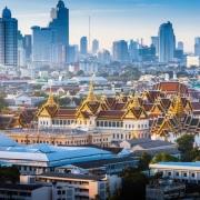 Vé máy bay Hồ Chí Minh Bangkok (SGN – BKK) giá rẻ tại vemaybaytnt.com