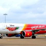 Giá vé máy bay đi Huế tháng 8 Vietjet, Vietnam Airlines, Jetstar