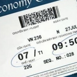 Tiếp theo bài viết: cảnh báo thủ đoạn lừa đảo vé máy bay hết sức tinh vi.