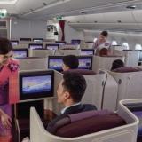 Thái Airwaysnhận được hai giải thưởng skytrax