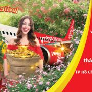 Vé máy bay Sài Gòn Đà Nẵng tháng 8/2020 từ 730.000 đ