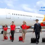 Giá vé máy bay 2 chiều TPHCM đi Hà Nội rẻ nhất từ 1.240.000 đ