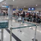 Hướng dẫn đến, đi, quá cảnh tại sân bay Hong Kong hãng Cathay Pacific