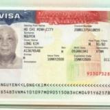 Hướng dẫn xin visa Mỹ du lịch, công tác, thăm họ hàng, chữa bệnh