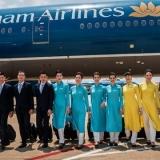 Đại lý vé máy bay đường Đặng Thị Nhu quận 1