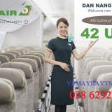 Vé máy bay giá rẻ Đà Nẵng đi Đài Bắc (Taipei - Đài Loan) Eva air