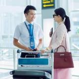 Vietnam Airlines quy định hành lý xách tay, ký gửi áp dụng từ 1/8/2019