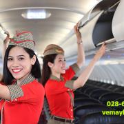 Vé máy bay Sài Gòn Quy Nhơn tháng 9/2020 khuyến mãi từ 617.000 đ