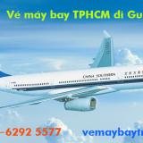 Vé máy bay TPHCM đi Guangzhou China Southern Airlines từ 2.245 k