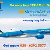 Vé máy bay TPHCM đi New York (Sài Gòn New York) Vietnam Airlines
