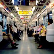 Bản đồ tàu điện ngầm Tokyo, Nhật Bản, hướng dẫn cần biết