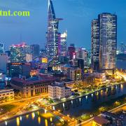 Giá vé máy bay Hà Nội đi TP Hồ Chí Minh tháng 10, 11/2019 từ 399k