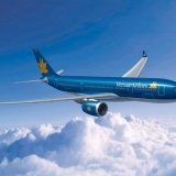 Giá vé máy bay đi Hà Nội tháng 9 Vietjet, Vietnam Airlines, Jetstar
