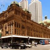 Tòa nhà Nữ hoàng Victoria - Shoping centre độc đáo ở Sydney