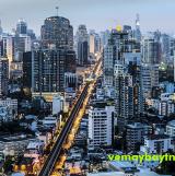 Sukhumvit ở Bangkok, Thái Lan có gì hấp dẫn ?