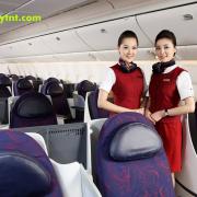 Vé máy bay Sài Gòn Bắc Kinh, Bắc Kinh về TPHCM bay thẳng từ 6.120k