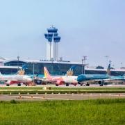Khôi phục các chuyến bay nội địa - Bộ GTVT đề xuất nội dung gì ?